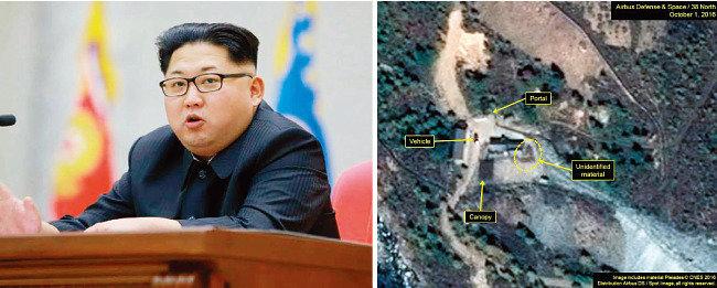 반색하는 中, 南에는 핵무장 허용?