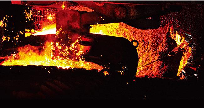철강업계 발목 잡는 글로벌 보호무역주의