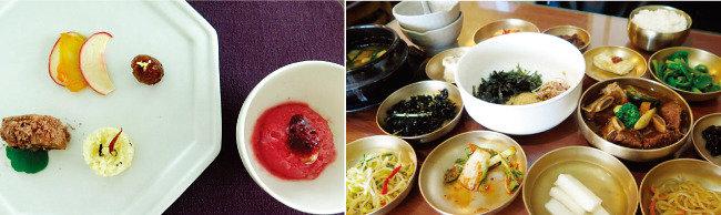 미쉐린이 발견한 서울 맛집 | 전통과 현대 아우른 한식의 재발견
