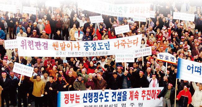 걸핏하면 헌법재판, 전가의 보도?