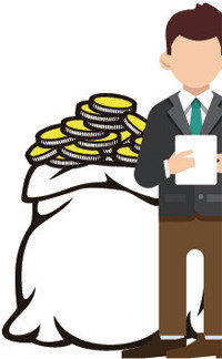 당신의 투자성향  점수는요?
