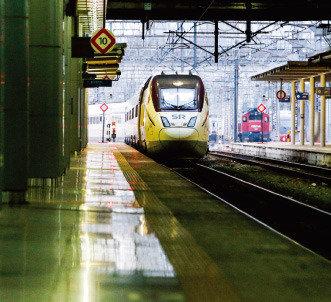 KTX vs SRT 고속철 집안싸움, 사라지는 벽지노선