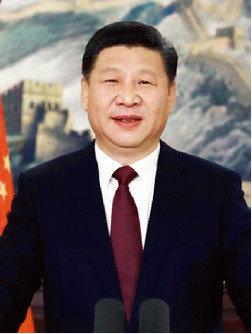 시진핑이 다보스에 가는 까닭