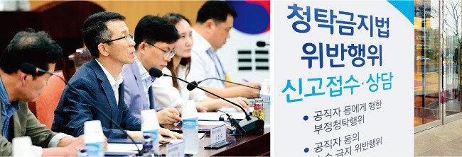 강화VS완화  정치권·부처 간 힘겨루기