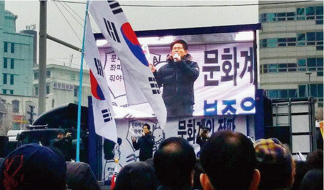 박근혜 대통령의 산실? TK는 정중동 변신 중!