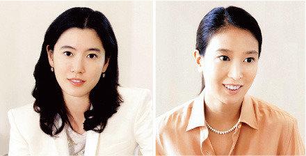 '열일'(열심히 일하는)하는 재벌가 딸들의 명암