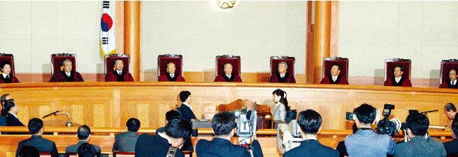 정답은 2004년 헌재 결정문에 있다