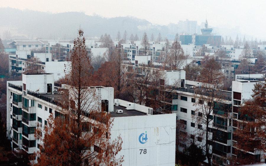 서울 강남, 부산만 활황 나머지는 미분양 신음