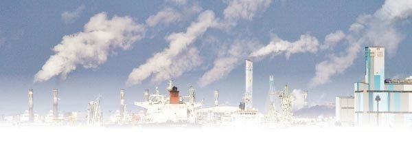 미세먼지 주범은 화력발전소?