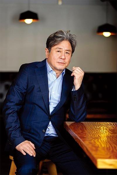 """영화 '특별시민' 최민식 """"사람을 믿도록 만드는 것,  그게 선거야"""""""