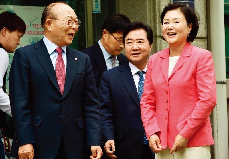 대선 공약으로 본 문재인號 대한민국