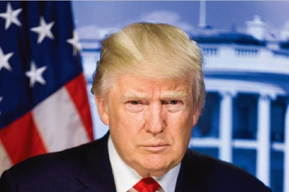 트럼프는 닉슨의 전철을 밟을 것인가