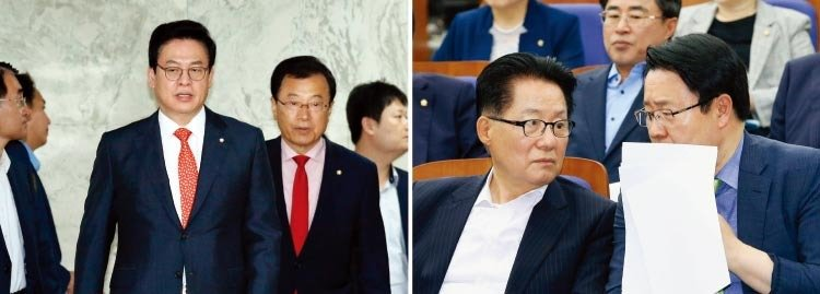 """춘래불사춘, """"아! 잔인한 계절이여"""""""
