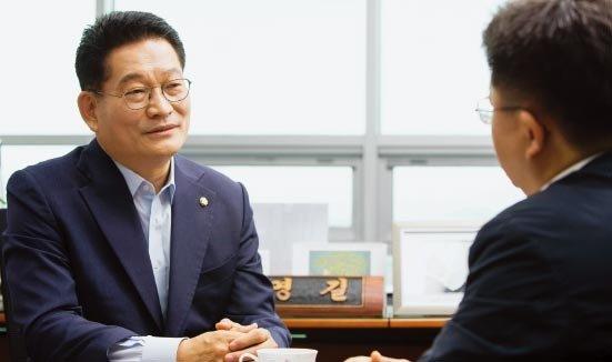 """""""미국 자본 참여한  남북러 가스관 사업,  북핵 해법 될 수도"""""""