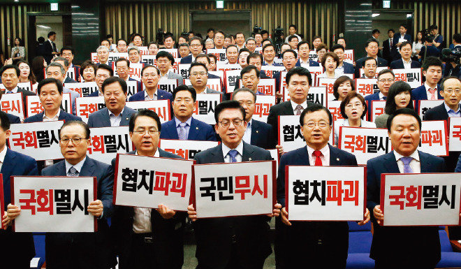 북한, 그리고 가뭄으로 열받는 한반도