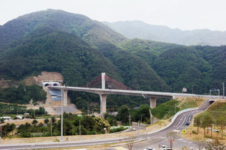 서울서 동해까지 90분