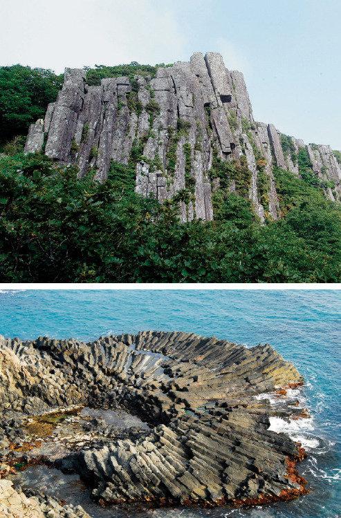 한국 지질학 연구의 생생한 현장