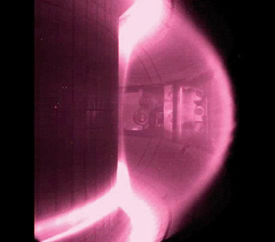 인공태양 세상에서 가장 뜨거운 '몽상'
