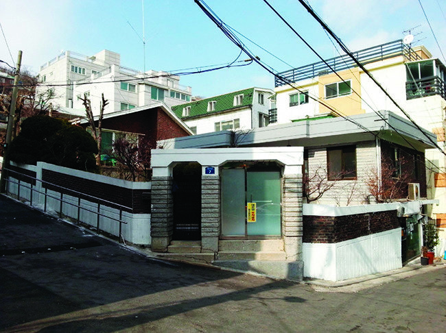 수도권 단독주택
