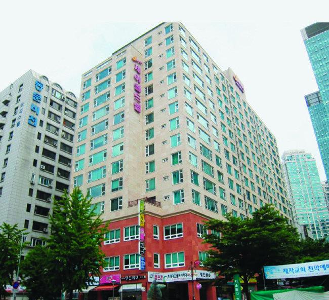 서울지역 수익형 부동산