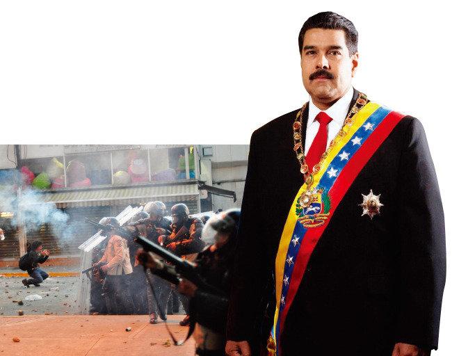 포퓰리즘의 끝은 독재