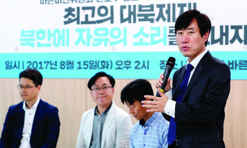 """""""'박근혜 출당'이 개혁인가, 한국당 자체가 '폐족'인 것을…"""""""