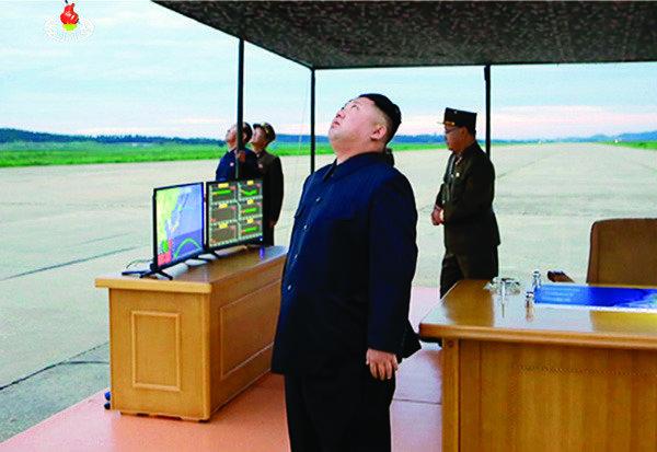 김정은, 핵실험과 미사일 도발로 최대 200조 원 경제지원 노린다
