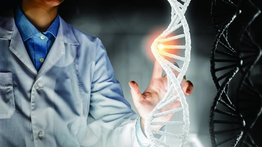 유전자 가위 기술, '어린아이가 든 권총' 될까