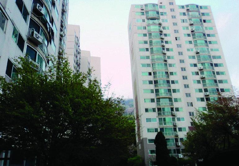 서울 투기과열지구 아파트 물건