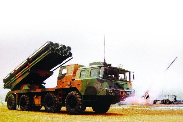말레이시아, 태국, 필리핀 등  저렴한 중국산 무기 대거 구입