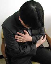 부모 '심혈관 질환' 자녀들 요주의