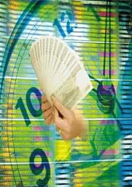 주식투자의 3박자 '정보·시간·돈'