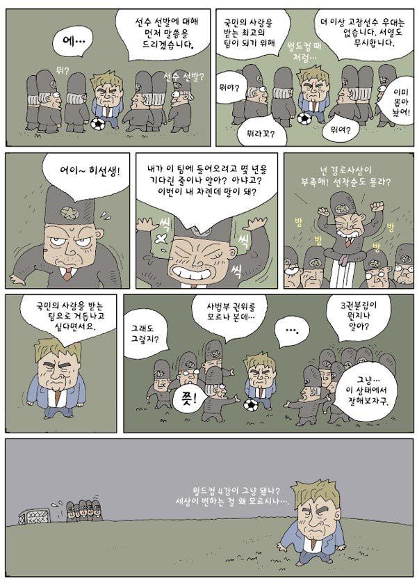 대법관 축구팀