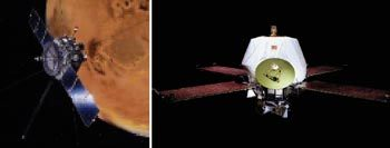 화성 특명! 물과 생명체 흔적 찾아라