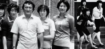 16년 천하무적 184연승 스파이크!