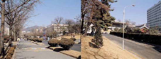 태조의 수난은 도읍 잘못 정한 탓?