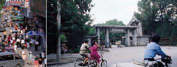 중국에 부는 '가나다라…' 열풍