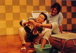 '웃기고 울리는' 감동의 작품 … 2000회 연속공연  '대기록'