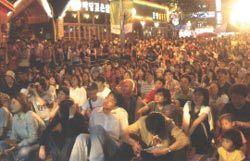 독립·언더 문화의 산실에서 아시아 문화 축제  '발돋움'