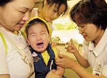 신생아 B형간염 예방접종 의무화는 언제나 …