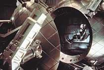 영화와 과학의 만남 'SF'가 뜬다