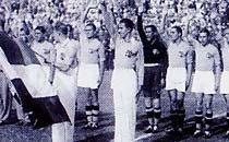 개인기에 맞선 수비축구 30년대 2연속 우승 일궈