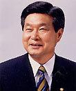민주당 한화갑 상임고문
