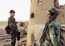 아프간에 찾아든 '불안한 평화'