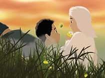 가슴 찡한 성인 동화로의 초대