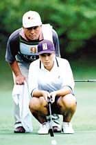 골프여왕 박세리가 과음한 사연