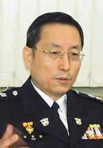 상한가 강점덕씨 / 하한가 김중겸 충남지방경찰청장