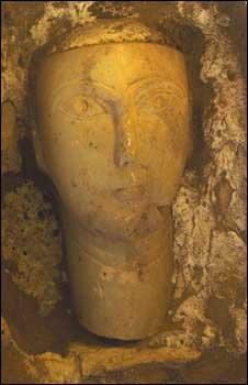 '시바의 여왕' 3천년 잠을 깨다