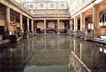 고대 로마 '공중목욕탕' 전성시대