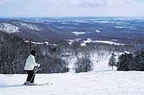 눈과 얼음, 그곳은 '순백의 나라'